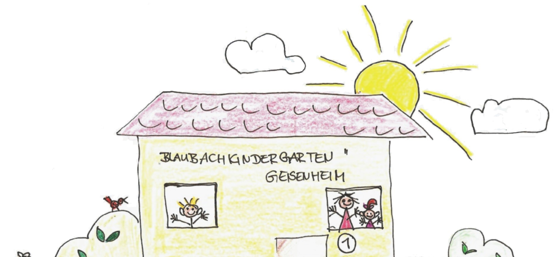 Förderverein der Kindertagesstätte Blaubach e.V.